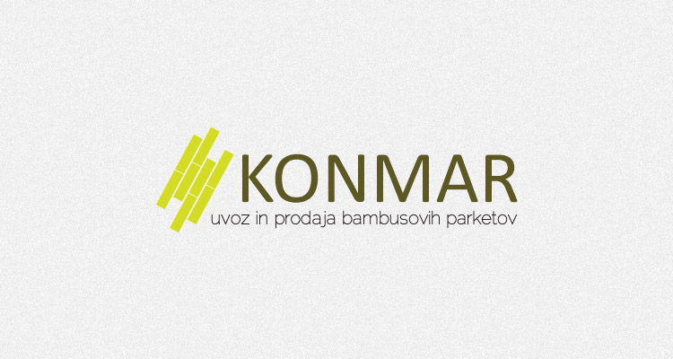 Konmar d.o.o. - Slovenian bamboo flooring import and distribution company